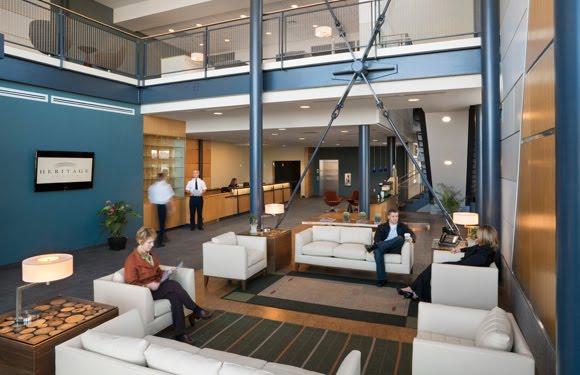 Heritage Aviation And Truexcullins Gang Up To Go Green Truexcullins Architecture Interior Design