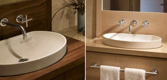 Top Five: Plumbing Fixtures | TruexCullins Architecture + Interior ...