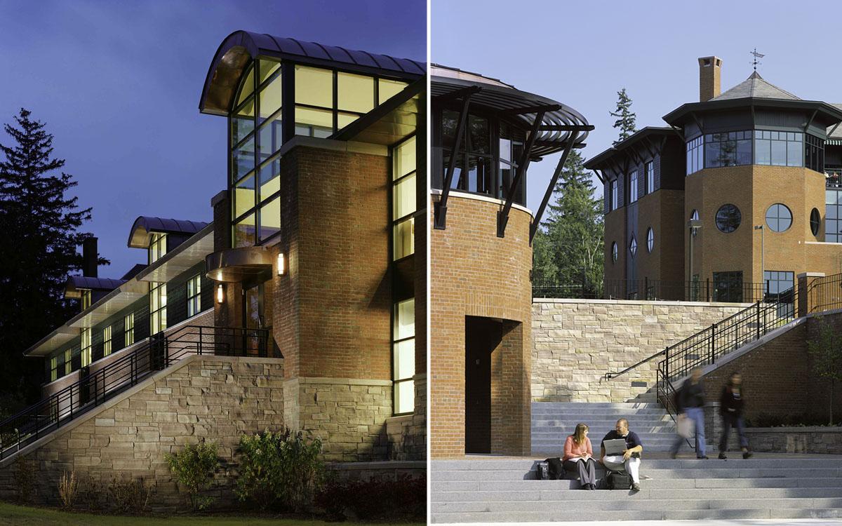 Vermont Architecture | Champlain College