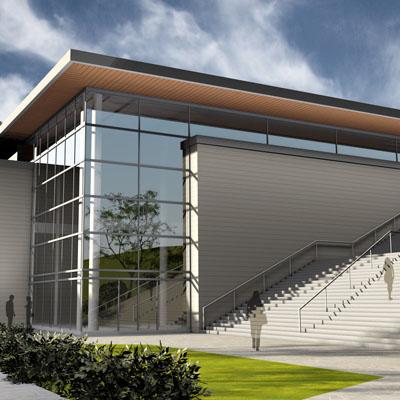 School Facility Design | Architect David Epstein