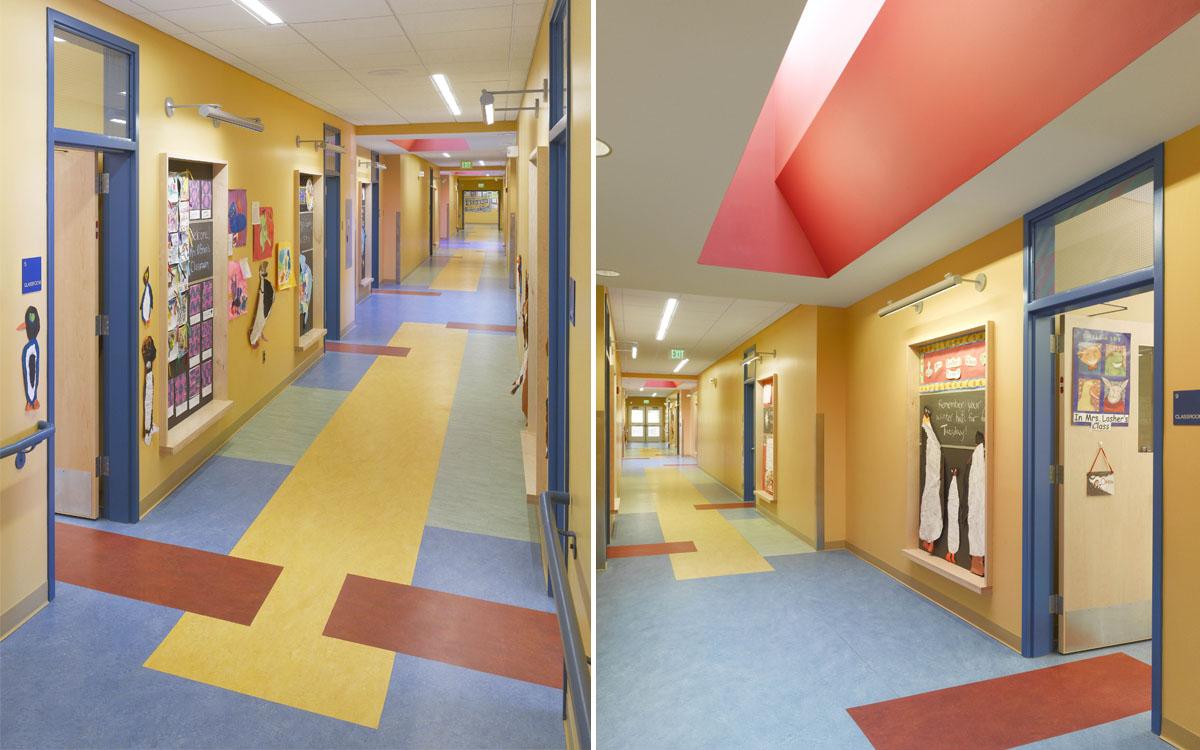 Hinesburg community school vt interior design schools for Interior designs schools