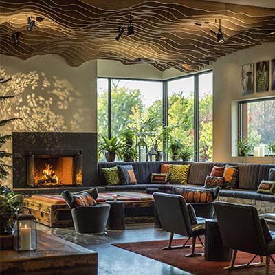 hospitality truexcullins architecture interior design