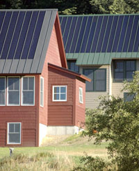 Net zero architect Vt