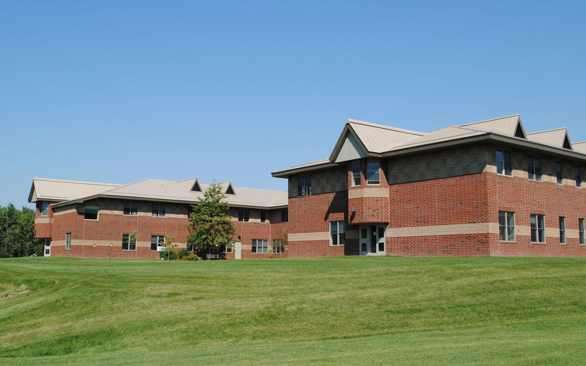 Vermont Public Schools Truexcullins Architecture