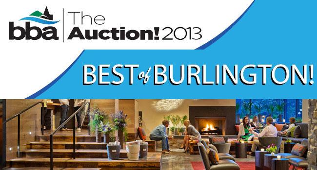 Burlington Business Association