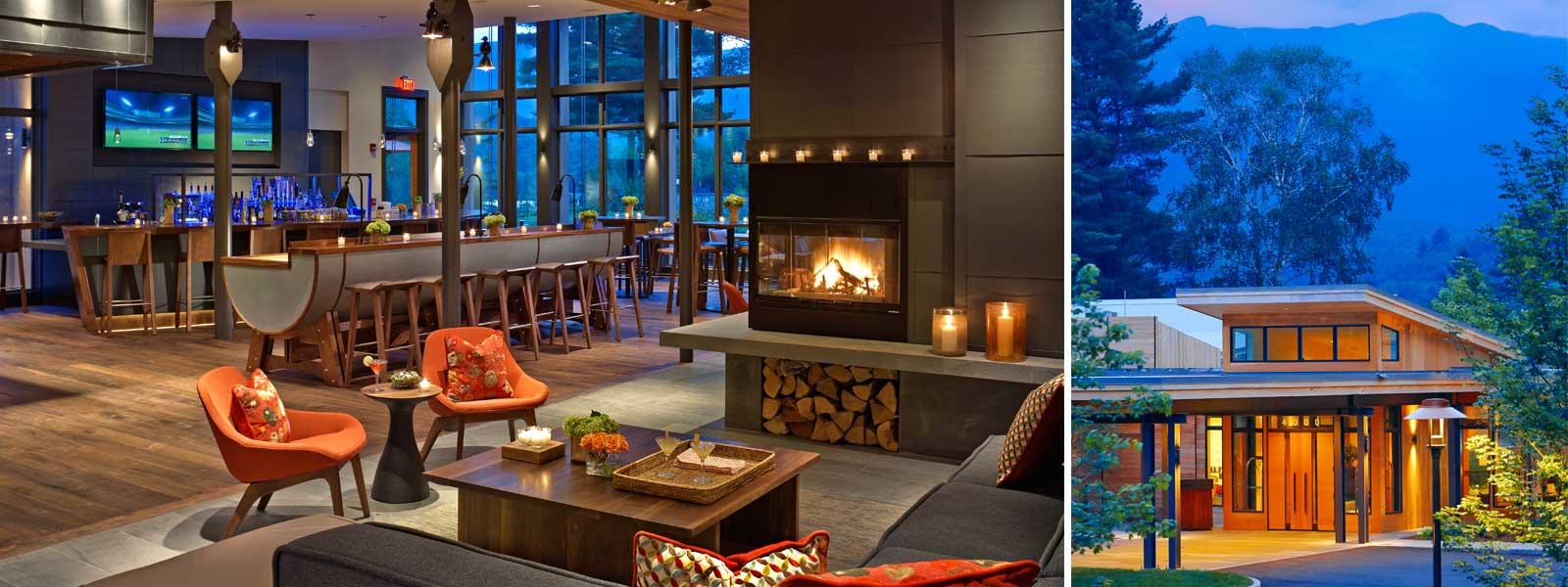 Vermont Architecture and Interior Design