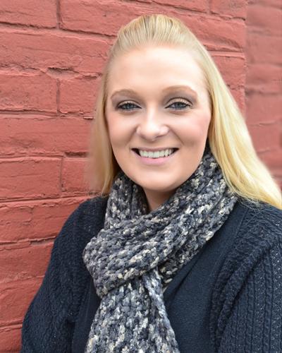 Britney Blanchard