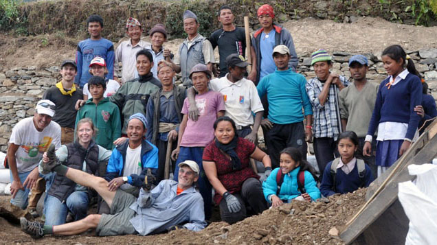 TruexCullins Nepal