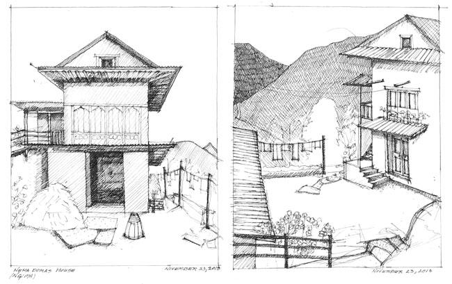 nepal-18-19_sketch