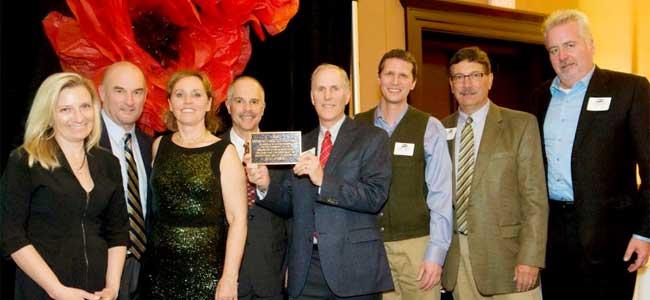 BBA Award - Excellence in Design Award