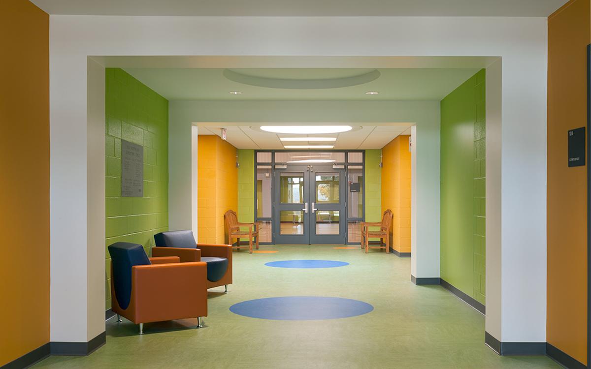 East Montpelier Elementary School