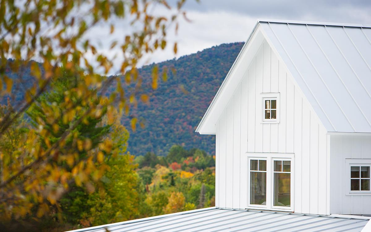 Farmhouse VT