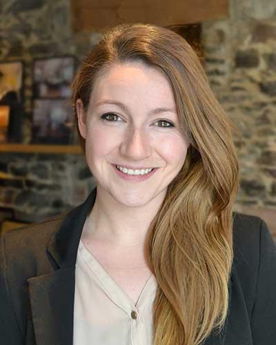 Jessica Haupt