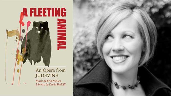 A Fleeting Animal | Sarah Cullins