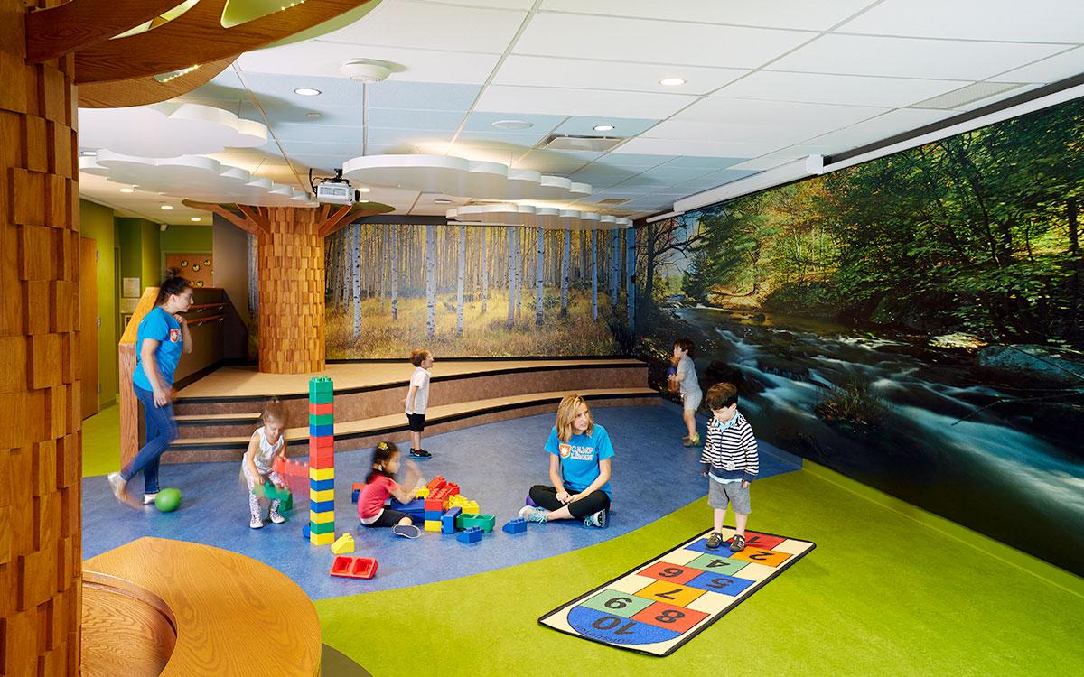Leman manhattan preparatory school interiors school - Interior design schools in boston ...