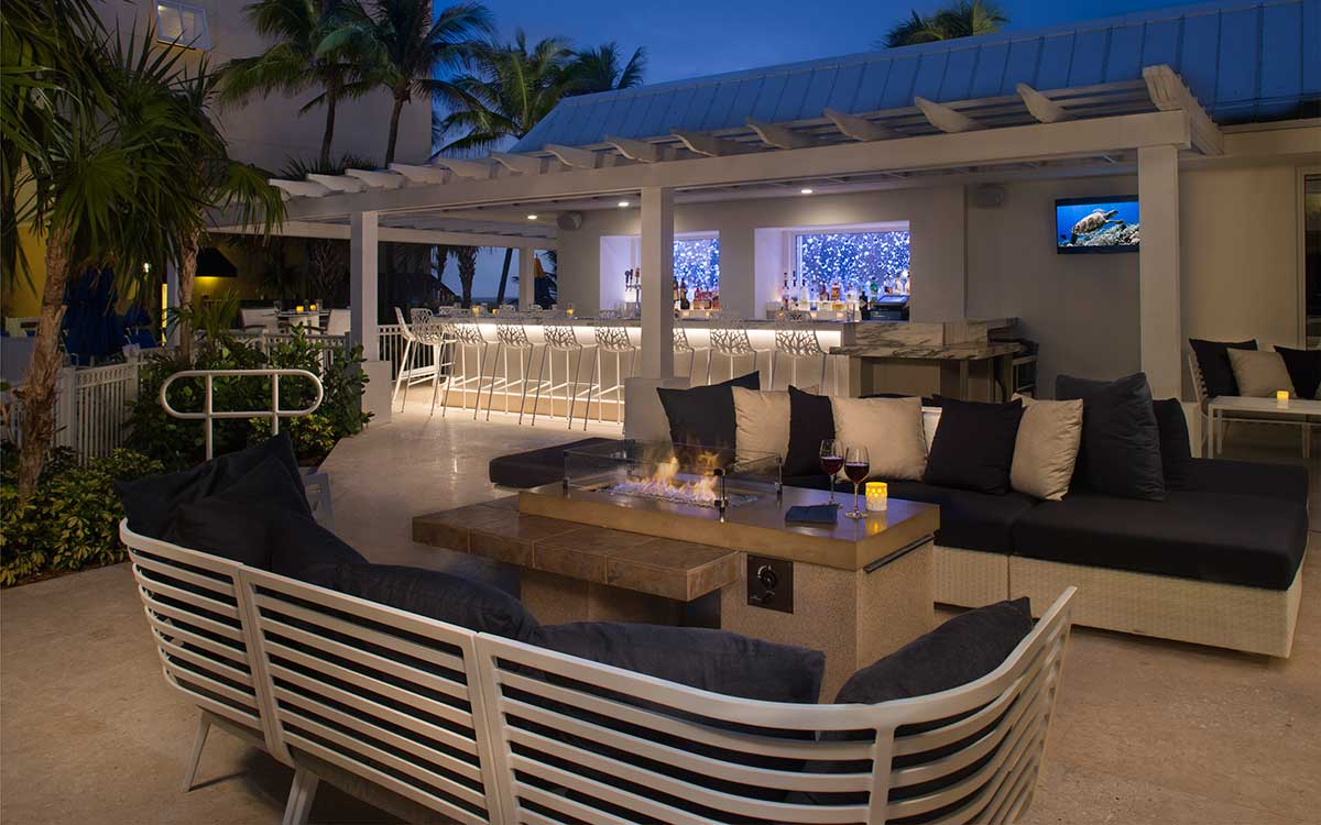 Delray Sands Hotel Highland Beach Florida
