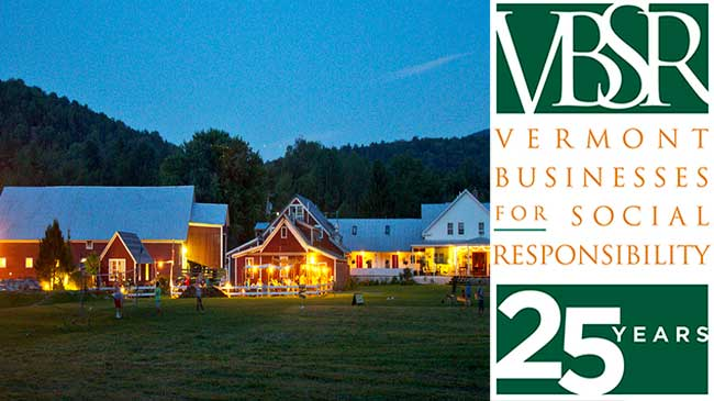 VBSR Event