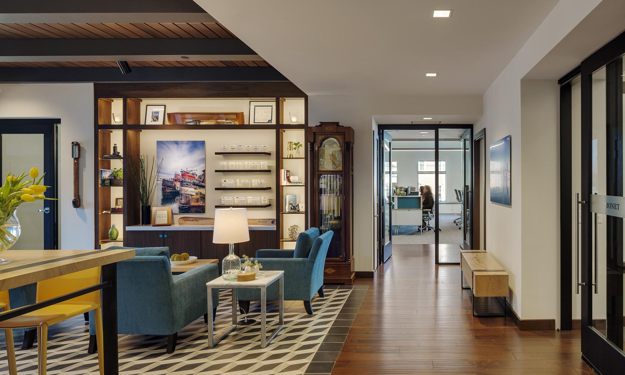 Interior Design School Burlington Vt