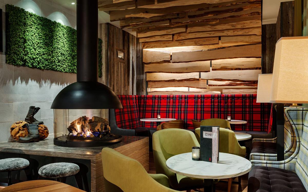 Timber Truexcullins Architecture Interior Designtruexcullins Architecture Interior Design