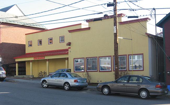 King Street Center