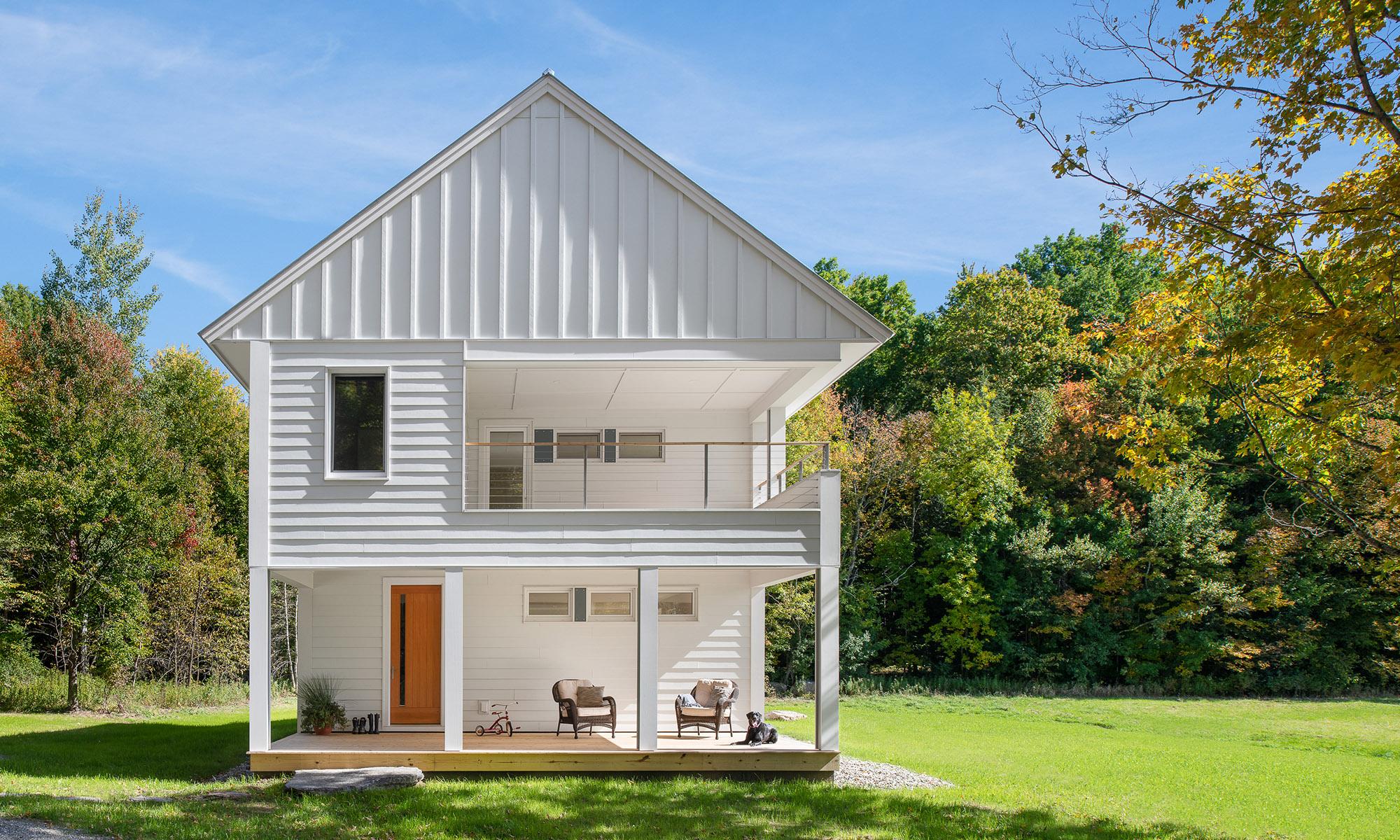 Home Truexcullins Architecture Interior