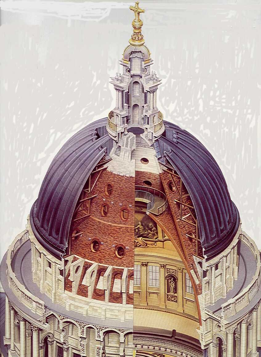 Brunelleschi's Dome | TruexCullins Architecture + Interior ...