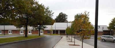 K-12 Building Design