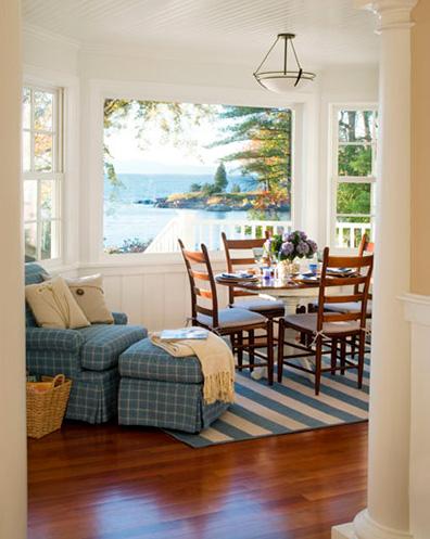 NEH Highlights TruexCullins Home Designs | Vermont architect ...