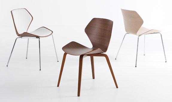 Bent Plywood And Qr Codes Truexcullins Architecture
