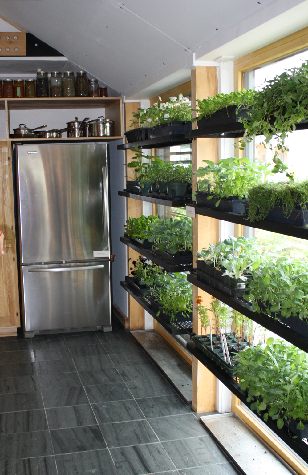 Kitchen Garden Planter Solar Decathlon Review Day 2 Products And Process Truexcullins